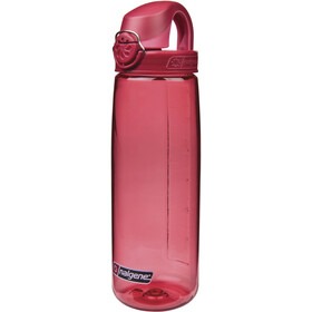 Nalgene Everyday OTF Trinkflasche 700ml rot